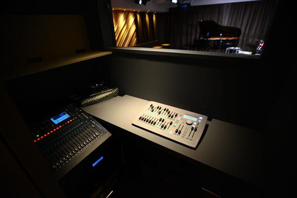 卓越した音環境